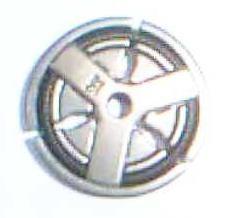 Kuplung kpl 45 , 52 58 cc