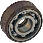 Hq-340/345/350 Csapágy+szimering