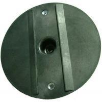 Fűnyíró késtartó IMI Rotim-38 gyűjtős 2 furatos