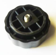 Damilfej csavar 6mm-es Balos
