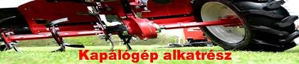Kapálógép alkatrész KF-04 Marci Honda Briggs RK-02 Robi 55 56