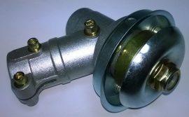 Fűkasza szöghajtás 26 mm-es csőre-7 bordás