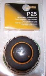 Damilfej  /univerzális/ Partner  P25