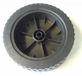 Fűnyírókerék MTD180 mm csapágyas