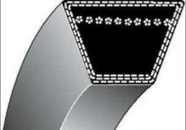 "Ékszij 5/8""x66"" ; 15,8x1676,4 mm MTD"
