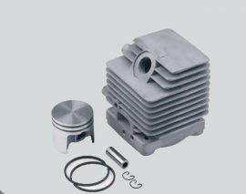 Henger komplett FS80 FS85 34 mm