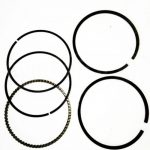 Dugattyú gyűrű garnitúra Briggs Quantum Sprint LX40, 09D902, 10A902, 10C900, 3.5 hp 65.09mm vékony